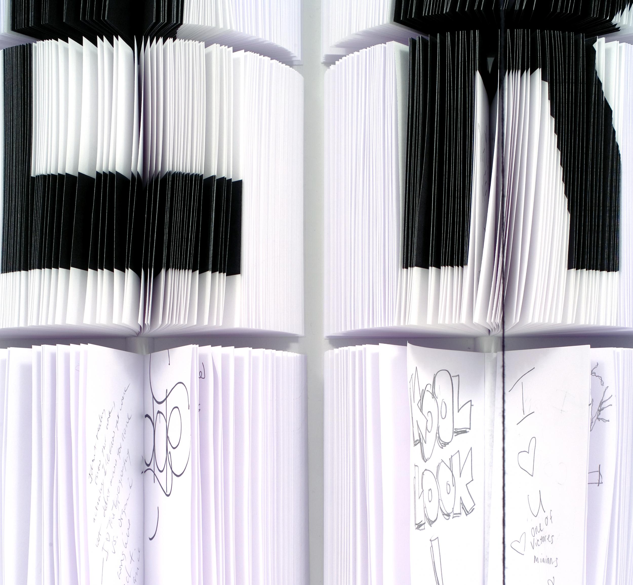 Deitch Notebooks